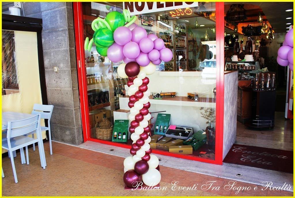 idee per inaugurazione negozio