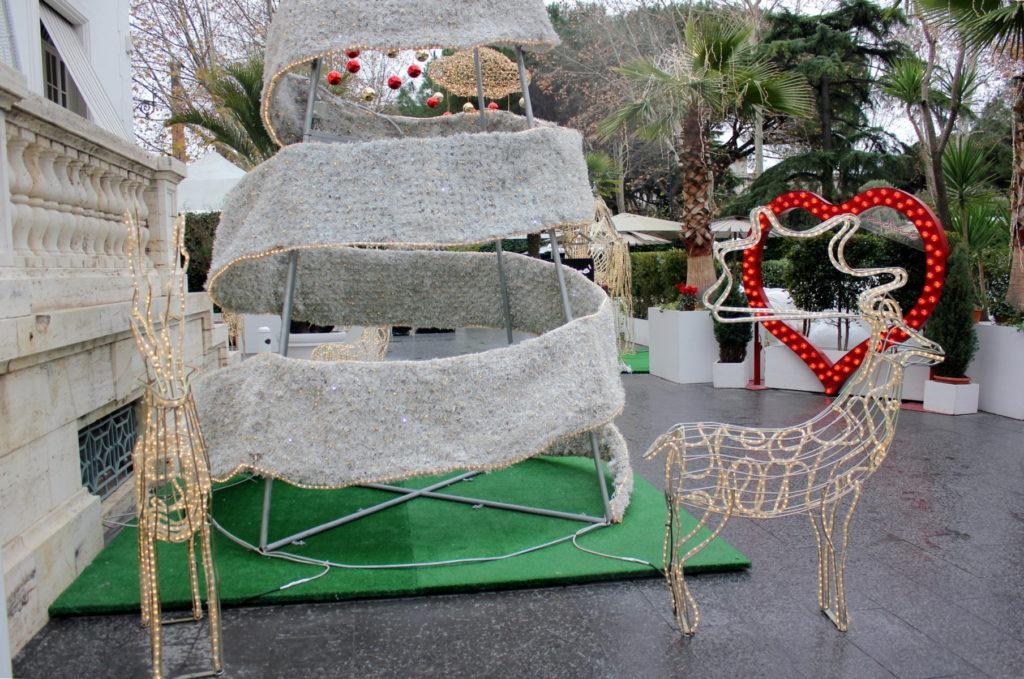 location eventi roma